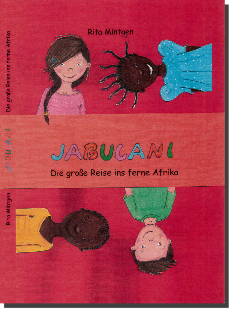 Jabulani Cover